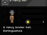 A Fancy Hat