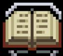Codex Entries