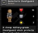 Defector's Chestguard