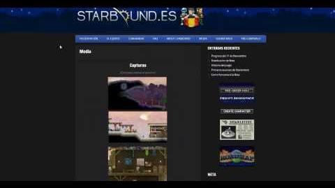 STARBOUND.ES