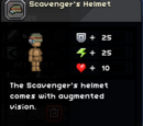 Scavenger's Helm