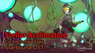 Stellar Acclimation - Starbound OST