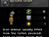 Sprout's Armor