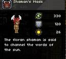 Shaman's Armor