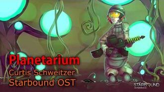 Experimental OST Planetarium - Starbound OST