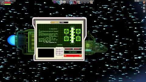 Spaceship Starbound Wiki Fandom Powered By Wikia
