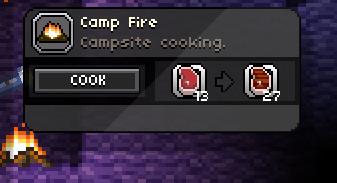 CampfireHud