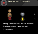 Armoured Trousers