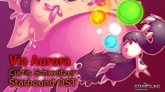 Via Aurora - Starbound OST