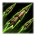 Zerg Missile Attacks Level 1