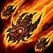Zerg Flyer Attacks Level 3