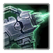 Terran Vehicle Weapons Level 1
