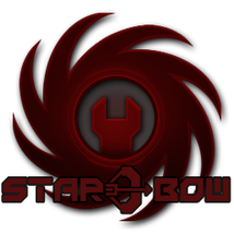 Starbow Maps Logo