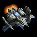 Viking - Fighter Mode