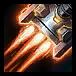 Terran Ship Weapons Level 3