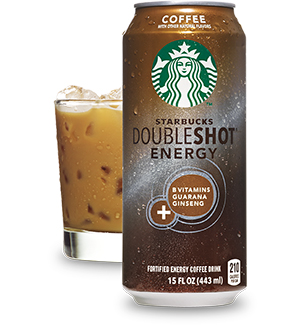 Starbucks Doubleshot Energy Coffee Drink Starbucks Wiki