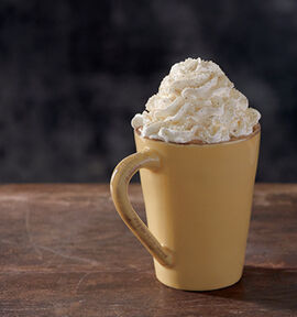 Vanilla Latte Full