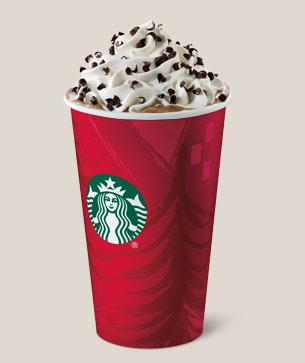 Peppermint Mocha Starbucks Wiki Fandom Powered By Wikia