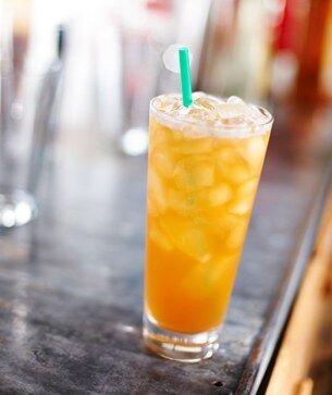Black Tea Lemonade   Starbucks Wiki