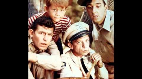 Herbie1966/RIP ANDY GRIFFITH 7/3/12