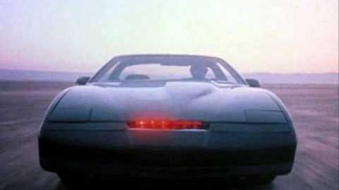 Knight rider theme song