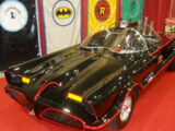 The 1966 Batmobile