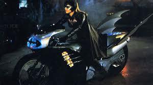 BR Batgirl Cycle