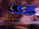 Challenge of the Superfriends Batmobile