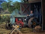 Hoyt-Clagwell Tractor (Green Acres)