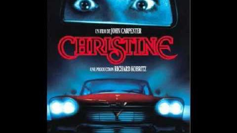 Christine Soundtrack - Main Theme