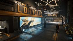 Lorvilleスペースポート03