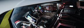 315p cockpit visual