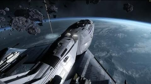 Star Citizen Arena Commander im Technik-Test - Welche Hardware brauchst Du?