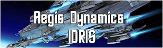 Aegis Dynamics IDRIS