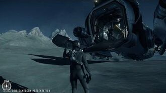 Star Citizen- Full Gamescom 2016 Presentation