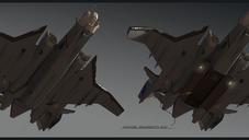 Gladiator ArmamentsBay Hobbins