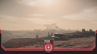 CitizenCon 2948 - Keynote