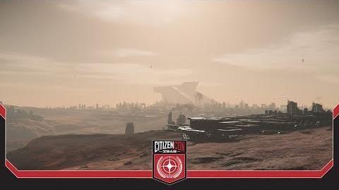 CitizenCon 2948 - Keynote
