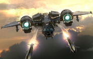 Buccaneer-Missiles