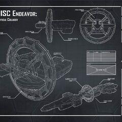 Blueprint - The Supercollider