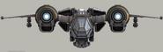 Buccaneer-Front