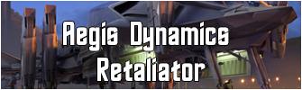 Aegis Dynamics Retaliator