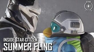 Inside Star Citizen Summer Fling Summer 2020