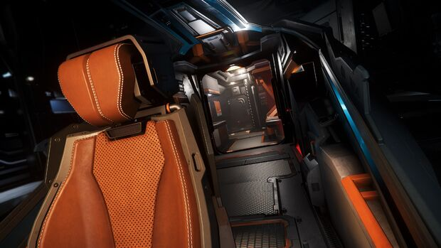 Mustang Beta Rework Cockpit 01