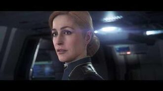 Squadron 42 - CitizenCon Trailer
