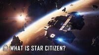 :What is Star Citizen?