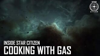 Inside Star Citizen Cooking With Gas Summer 2020