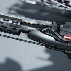 Weapon Loadout - Sample Neutron Cannon
