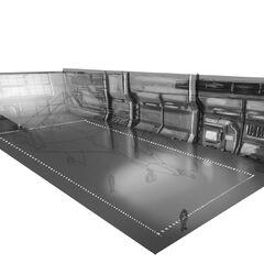 Discount Hangar (Concept)