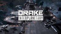Star Citizen Drake Interplanetary - Kraken 2948